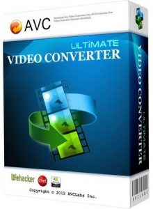 Any Video Converter Ultimate 7 Key with Patch Full Version