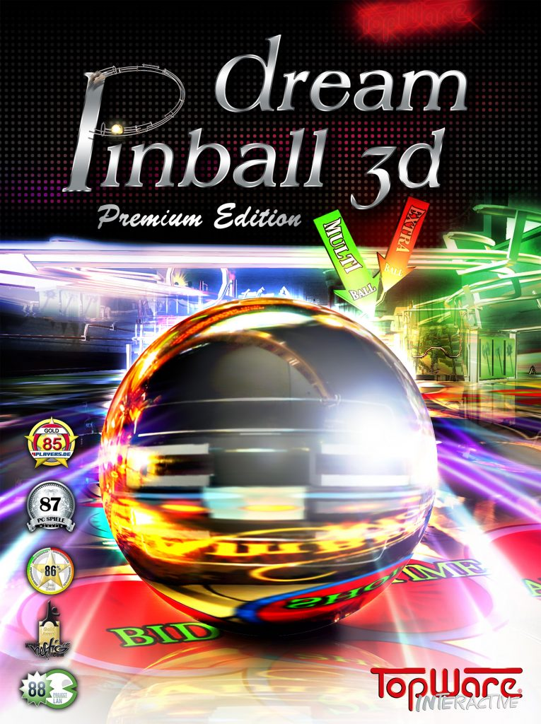 Dream Pinball 3d Activation Key 2017 [Latest]