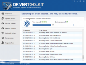 Driver Toolkit 8.5 Crack + Activation Key Free Download