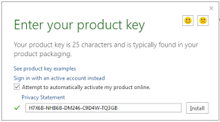 Microsoft Office Professional Plus 2010 Crack Product Key