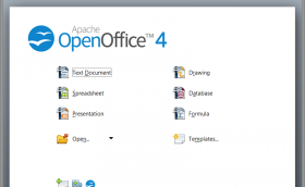 OpenOffice 4.1.3 Serial Key & Crack Free Download [Latest]