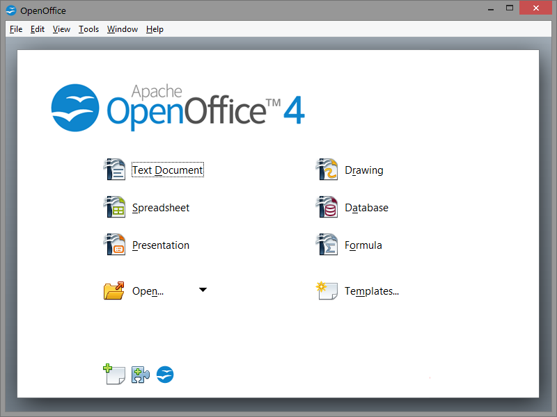 OpenOffice 4 1 3 Serial Key & Crack Free Download [Latest]