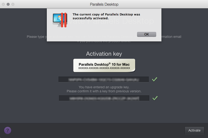 Parallels Desktop 12 Crack 2016 Serial Key Full FREE