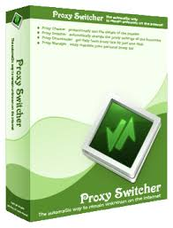 Proxy Switcher Pro 5.19.3 Activation Key Full FREE