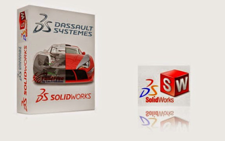 SolidWorks 2017 Crack & Keygen FREE Download