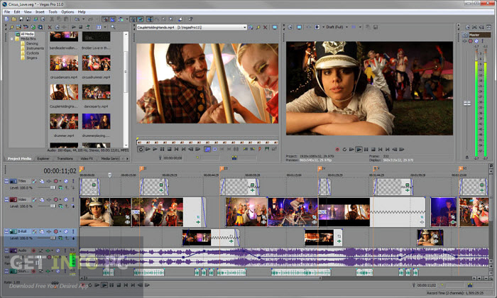 free download sony vegas pro 14 full version
