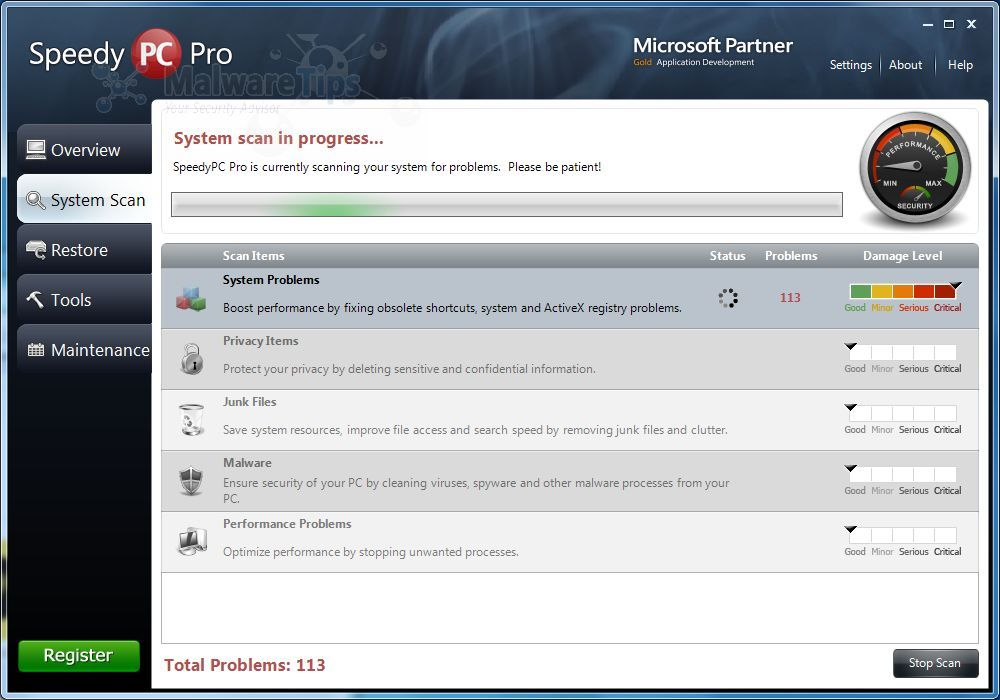 speedypc pro free download with license key