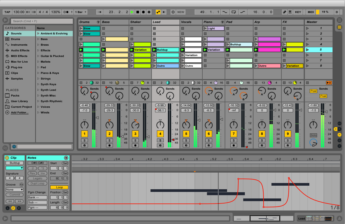 ableton live 10 suite free download crack