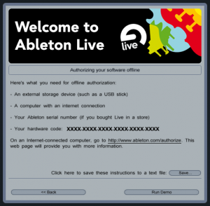 ableton live 8 crack mac