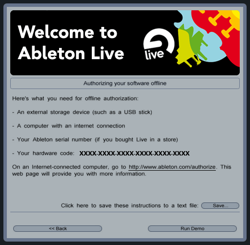 crack ableton live 10 mac