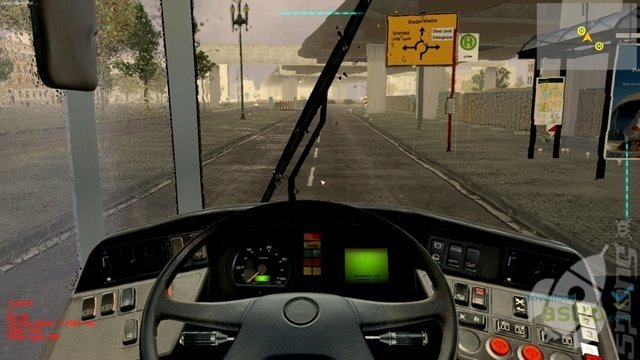 Bus Simulator 17 Activation Keys Generator FREE