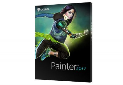 Corel Painter 2018 Crack (Windows + MAC) Free Download
