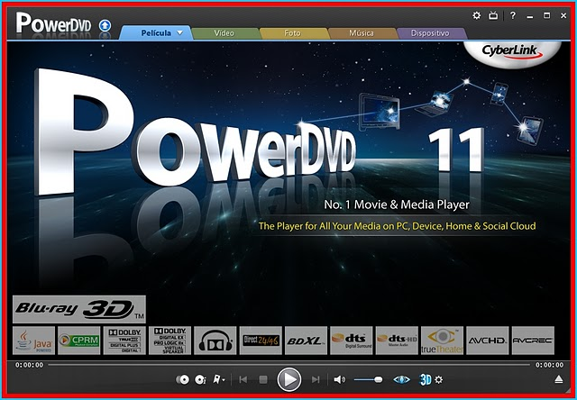 Cyberlink Powerdvd Ultra 16 Activation Key