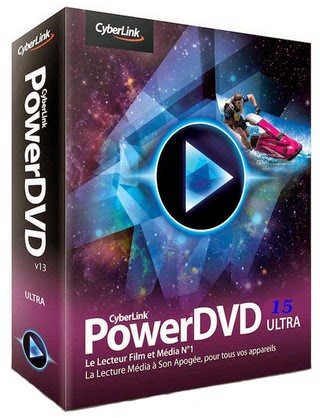 Cyberlink PowerDVD Ultra 17 Crack & Activation Key [Latest]