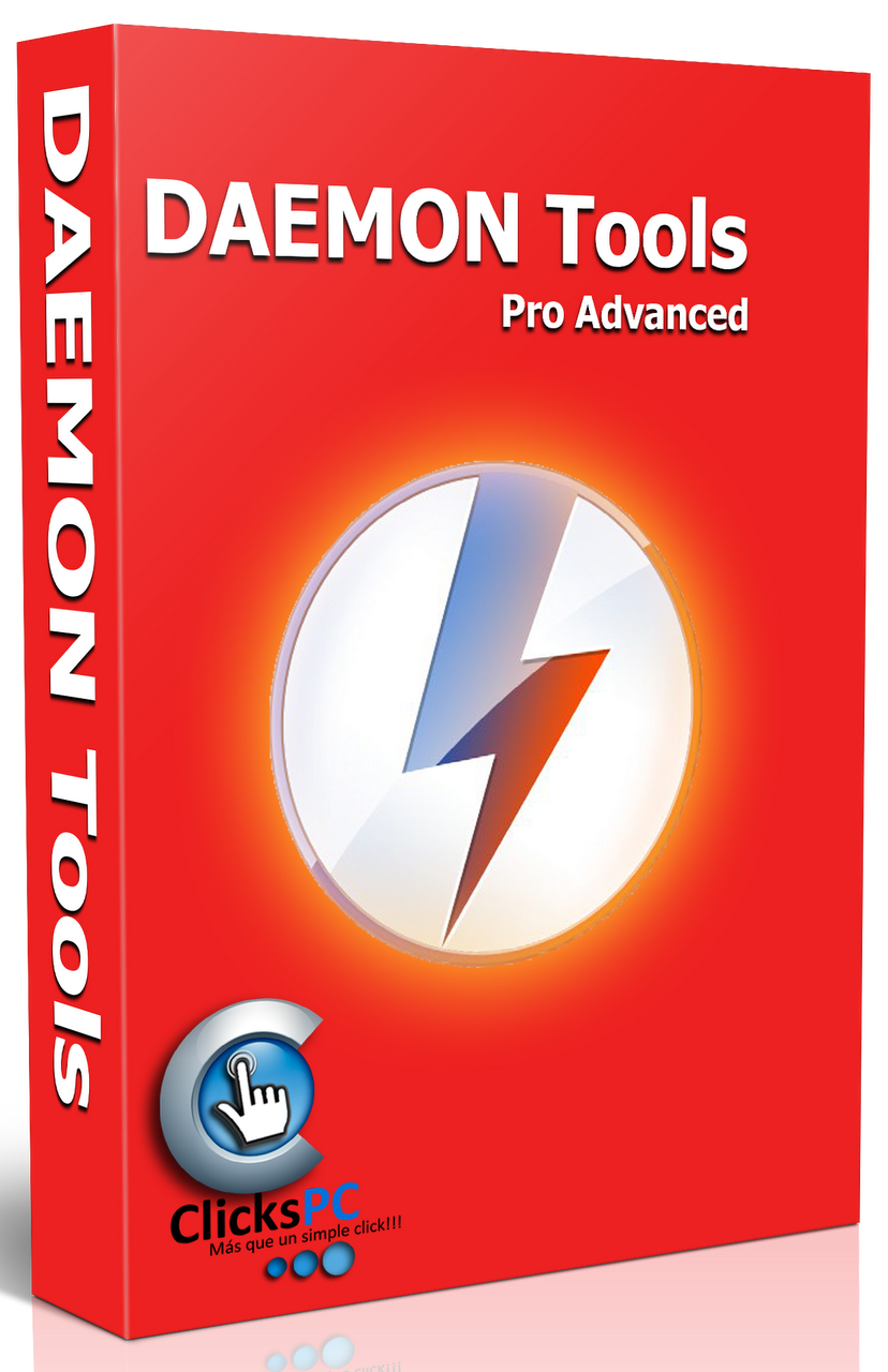 DAEMON Tools Pro 8 Crack & Serial Number Free Download