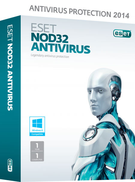 ESET NOD32 Antivirus 9 Key & Crack Free Download