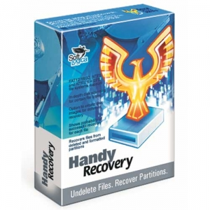Handy Recovery 5.9 Activation Keys [Latest]