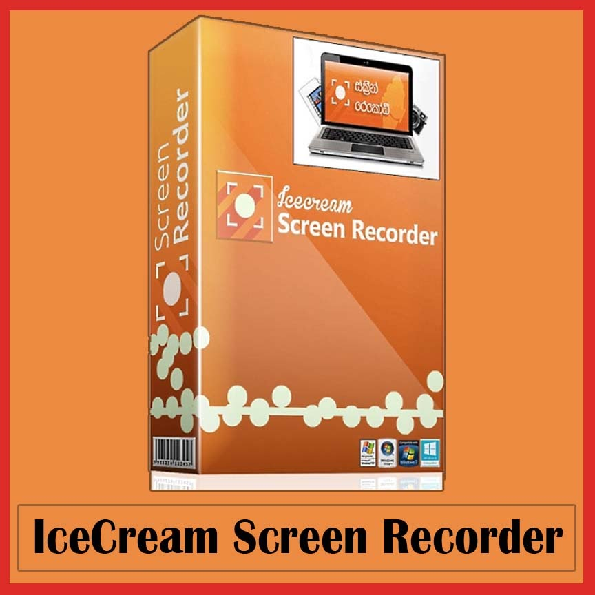 IceCream Screen Recorder Pro 5.02 Serial Key With Crack Download