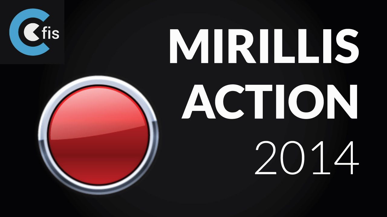 Mirillis Action 2.0.2.0 Activation Keys