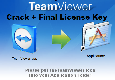 TeamViewer 13 Crack Premium License Code [Latest] 2018