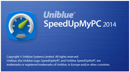 Uniblue SpeedUpMyPC - this can be an honest program with that you'll be ready to optimize and assemble your software package, the program can offer a stable and ...