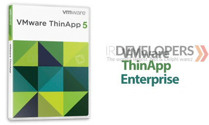 VMWare ThinApp Enterprise 5.2.2 Build 4435715 Activation