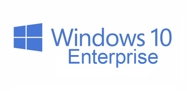Windows 10 Enterprise Activation Key Generator 64 bit/32 Bit