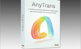 iMobie AnyTrans 4.7.2 Activation Keys!