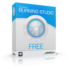 Ashampoo Burning Studio 18 Activation Key & Crack Free Download