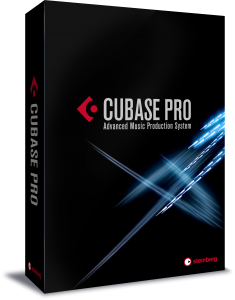 Cubase Pro 9.5.40 Crack + Serial Key Free Download Full Version