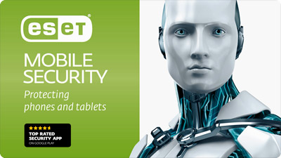 ESET Mobile Security Activation Key 2017 Free Download