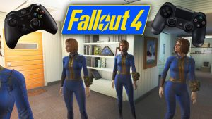 Fallout 4 Serial Key Generator & Crack PC Xbox One PS4