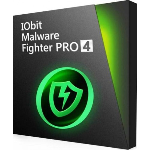 IObit Malware Fighter PRO 5.6 Activation Key & Crack 2018