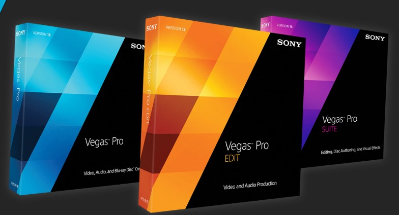 MAGIX Vegas Pro 14 Activation keys + Build 211 2017 Free Download