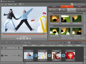 Movavi Video Converter 18 Crack 2018 [MAC + Windows]