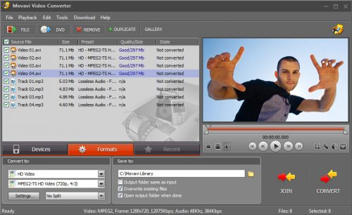 Movavi Video Editor 14.3 Activation Key + Crack Free Download