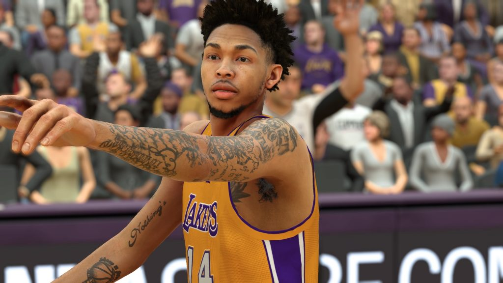NBA 2K17 CD Activation Key for PC, PS4 and Xbox Free