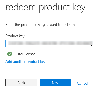 product key number for microsoft office