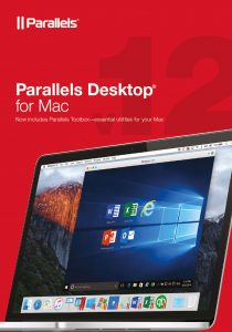 Parallels Desktop 14 Crack With Activation Key [Mac + Windows]