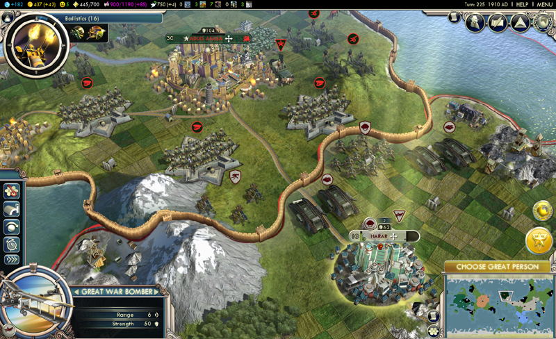 Sid Meier's Civilization V CD Key Activation Free