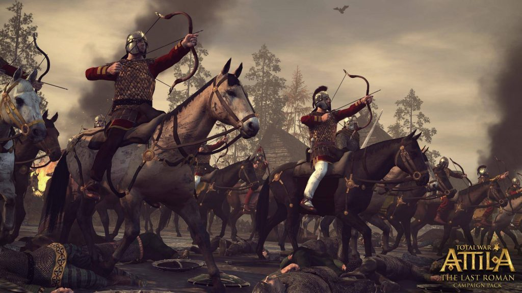 Total War Attila CD Key Activation Keys ..