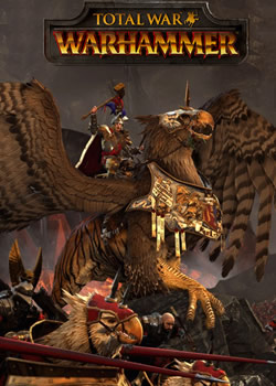 Total War Warhammer CD Activation key for PC