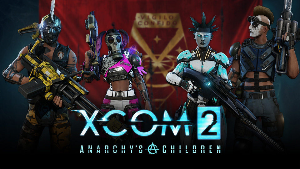 XCOM 2 CD Key Auto Activated Free,