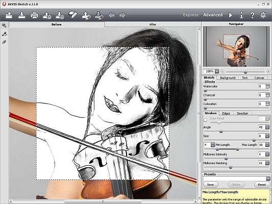 AKVIS Sketch Full v19.0.3143.14292 [ Crack + Keygen ] 32×64 bit ..