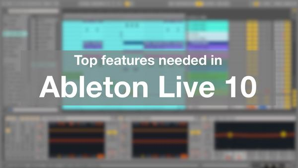 ableton  free full version mac