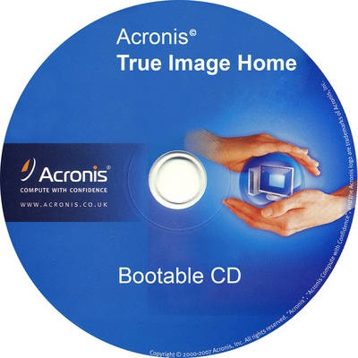 Acronis True Image 2017 New Generation 21.0.0.6116 Bootable ISO Activation Key