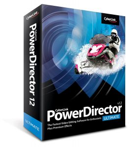 Cyberlink PowerDirector 17 Crack Ultimate Activation Key [Latest]
