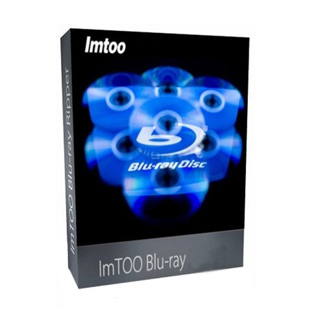 ImTOO Blu-ray Creator 2.0.4 Crack + Keygen Free Download