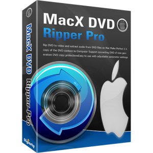MacX Video Converter Pro 6.2 Crack + License Code 2018