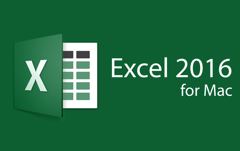 Microsoft Excel 2016 for Mac Key Free Full